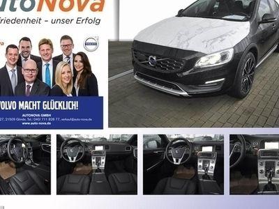 gebraucht Volvo S60 CC D4 AWD Pro Bi-Xenon Business-P