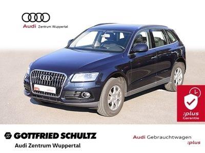 gebraucht Audi Q5 2.0TFSI quat PANO XEN NAV SHZ PDC FSE 17