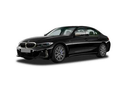 gebraucht BMW M3 M340d xDrive M Sport GSD ACC Laser-L. Head-Up