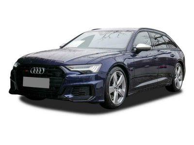 gebraucht Audi S6 S6Avant 3.0 TDI quattro NAVI NACHTSICHT ACC B&O