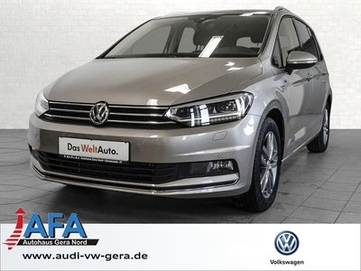 gebraucht VW Touran 1,0 TSI JOIN AHK,LED,Navi