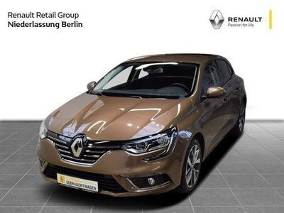 gebraucht Renault Mégane IV 1.2 TCE 130 BOSE EDITION ENERGY 5JAHRE