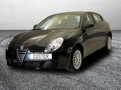 gebraucht Alfa Romeo Giulietta Impression
