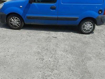 gebraucht Renault Rapid Kango