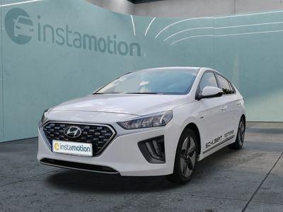 gebraucht Hyundai Ioniq IONIQFacelift Hybrid 1.6 GDI StyleLEDNaviDrive ModesBluetoothISOFIX