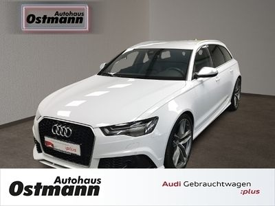 gebraucht Audi RS6 Avant 4.0 TFSI quattro LED*RFK*EURO6