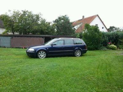 gebraucht VW Passat Vw3bg 2.5tdi
