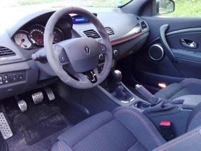 gebraucht Renault Mégane Coupé Coupe RS 275 CUP-S Sport