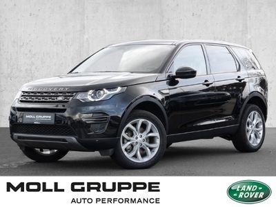 gebraucht Land Rover Discovery Sport SE 2.0 TD4 EU6d-T