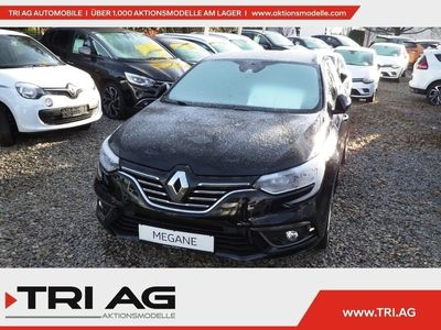 gebraucht Renault Mégane BOSE Edition TCe 140 EDC Easy-Parking+Night Paket Navi Keyless