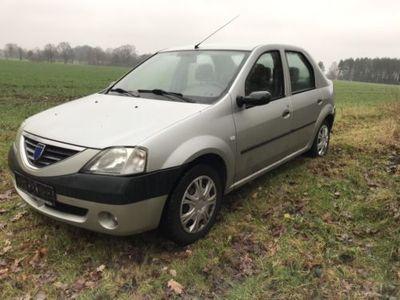käytetty Dacia Logan 1.6 - Festpreis