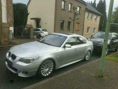 gebraucht BMW 545 I V 8 M Paket Vollausstattung Aut...