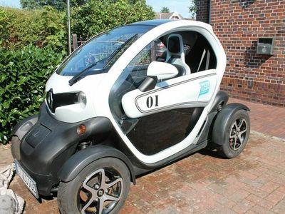 gebraucht Renault Twizy Sport Edition Elektroauto