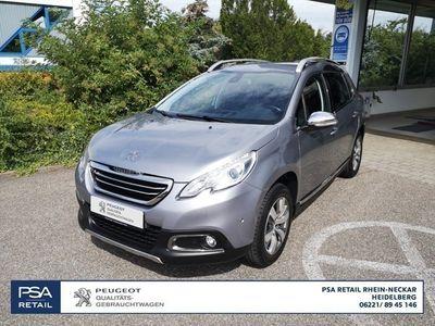 gebraucht Peugeot 2008 Allure PureTech 130 S&S*SHZ*EPH*