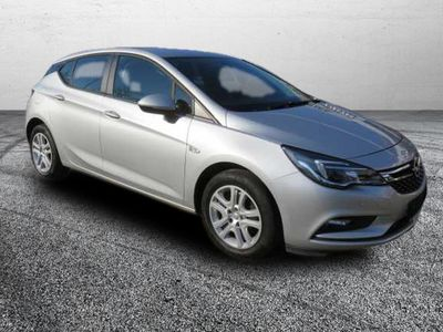 gebraucht Opel Astra 1.6 D (CDTI) Edition, Klima/Navi/Tempomat