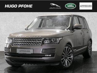 gebraucht Land Rover Range Rover Autobiography SDV8 Autobiography