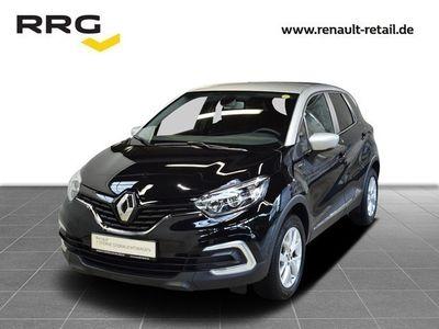 gebraucht Renault Captur Captur1.3 TCE 130 LIMITED GPF