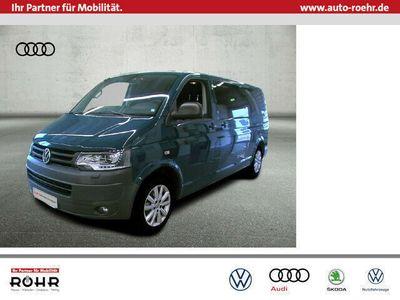 gebraucht VW Caravelle T5langer Radstand Comfortline (AHK,Xe
