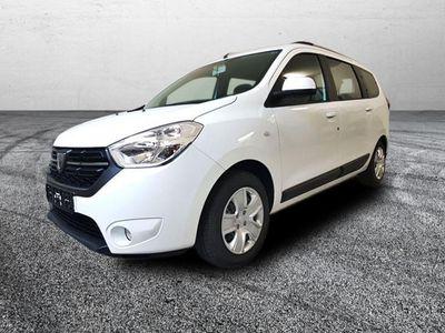 gebraucht Dacia Lodgy Laureate (Comfort) 7-Sitzer Klima Plug&...