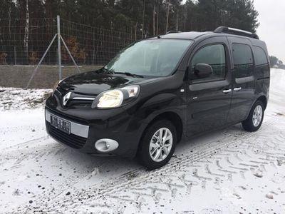 gebraucht Renault Kangoo ENERGY TCe 115 Euro6 2800KM LIMITED ALUStart&Stop