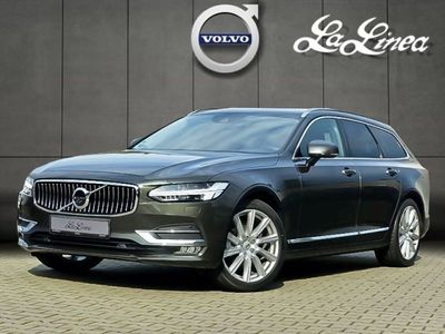 gebraucht Volvo V90 D4 Inscription Automatik