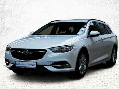 gebraucht Opel Insignia Sports Tourer Business Navi 1.5 Benzin