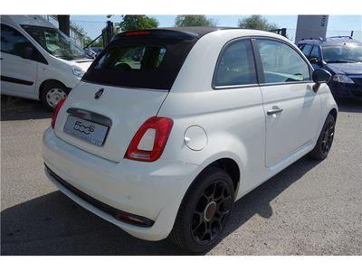 gebraucht Fiat 500C 1.2 8V S Automatik