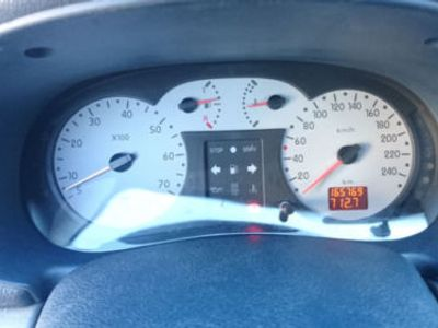 gebraucht Renault Clio 1.2 16v TechLine Limited