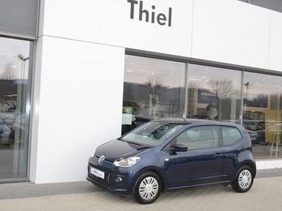gebraucht VW up! up! 1.0 BMT moveNavi Klima Sitzheizung