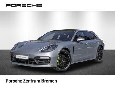 gebraucht Porsche Panamera S E-Hybrid port Turismo 4 E- Leder,LED,Navi