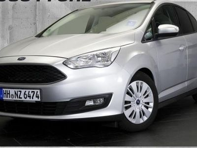 käytetty Ford C-MAX Business - UPE 28.990,- EUR