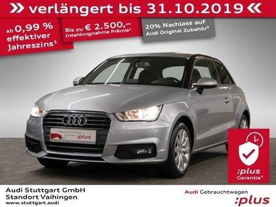 gebraucht Audi A1 Sport 1.4 TDI Navi AMI Sportsitze SHZ