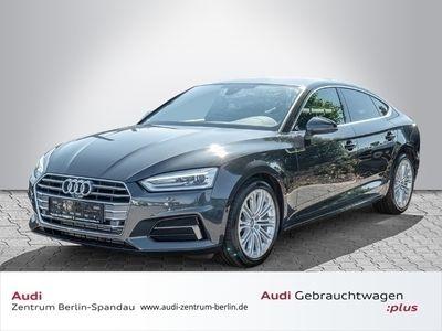 gebraucht Audi A5 Sportback 2.0 TFSI Sport S tronic *VC*DAB*NAVIplus*