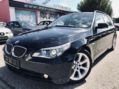 gebraucht BMW 550 i*Vollausstattung* Lückenlos gepflegt