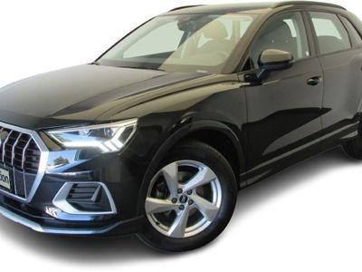 gebraucht Audi Q3 Q3ADVANCED 35TDI 150PS.STRONIC.LED.NAVI.AHK.18
