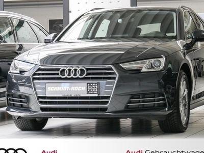 gebraucht Audi A4 Avant Sport 1.4 TFSI S-tronic Avant sport