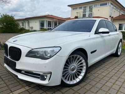 "gebraucht BMW 750 Baureihe 7 i xDrive "" 20 Zoll ALPINA B7 Alu """