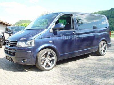 gebraucht VW Caravelle T5 BusComfortline