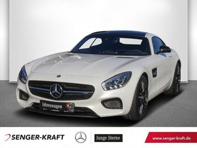 gebraucht Mercedes AMG GT S GT AMG Coupe S COMAND Kamera LED Panoramadach