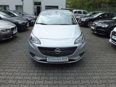 gebraucht Opel Corsa 1.4 Color