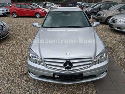 gebraucht Mercedes 180 CLC -KlasseKompressor Navi Sitzheizung