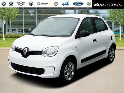gebraucht Renault Twingo Life SCe 65 Start & Stop ABS Fahrerairbag