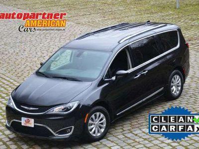 gebraucht Chrysler Pacifica Touring L, 3.6l V6, Leder,Autm.,CARFAX