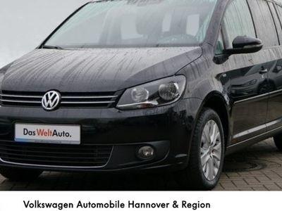 käytetty VW Touran 1.4 TSI Life GRA Klima Sitzheizung PDC