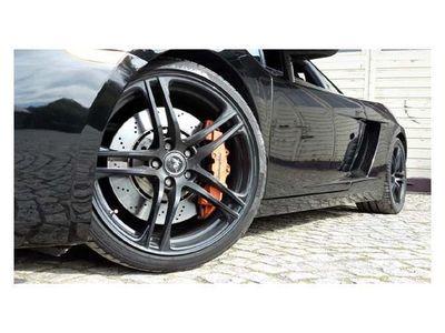 gebraucht Lamborghini Gallardo E-Gear, Finanzierung möglich!
