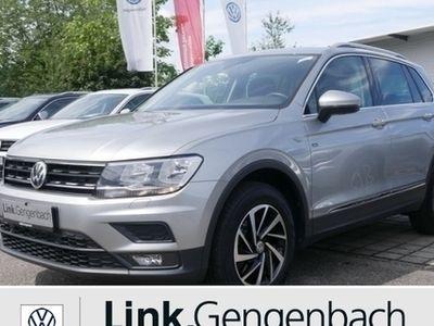 gebraucht VW Tiguan JOIN UVP43150.- Navi ACC Bluemotion