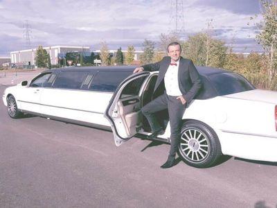 gebraucht Lincoln Town Car