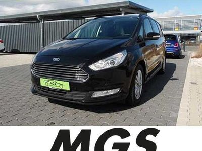 gebraucht Ford Galaxy 2.0 TDCi Automatik Business Edition #NAVI #KAMERA
