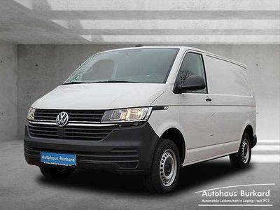 gebraucht VW Transporter T6.1Kasten Eco Profi 2.0 TDI 110 PS