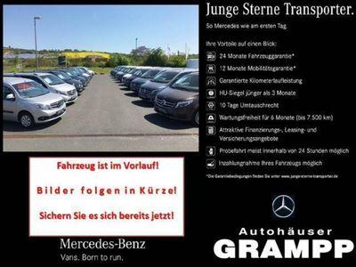 gebraucht Mercedes Citan 111 CDI Tourer Edition Klima*ISOFIX*EURO 6